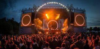Bosco Fresh Fest- Каменный лес Stone Forest