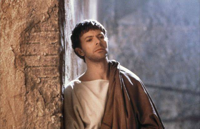 Последнее искушение Христа Дэвид Боуи - Каменный лес Stone Forest
