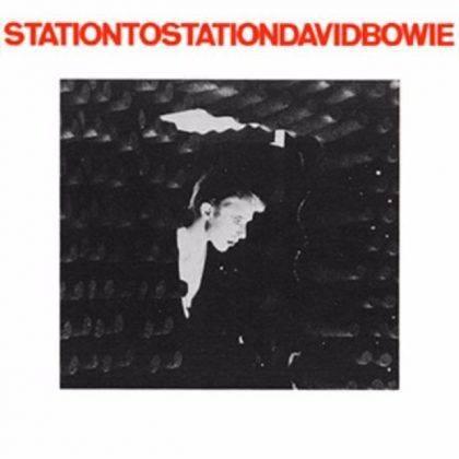 Альбом David Bowie Station To Station 1976 - Каменный лес Stone Forest