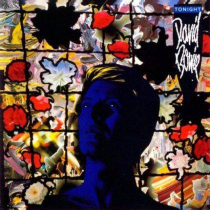 Альбом David Bowie Tonight 1984 - Каменный лес Stone Forest