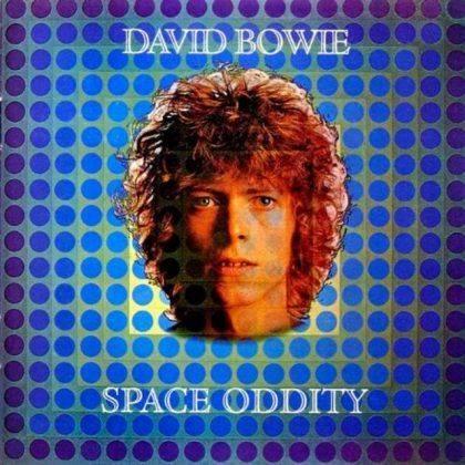 Альблом David Bowie Space Oddity 1969 - Каменный лес Stone Forest