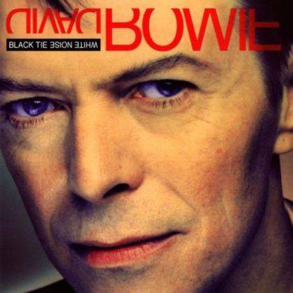 Альбом David Bowie Black Tie & White Noise 1993 - Каменный лес Stone Forest