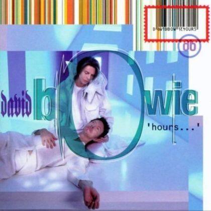 Альбом David Bowie Hours 1999 - Каменный лес Stone Forest
