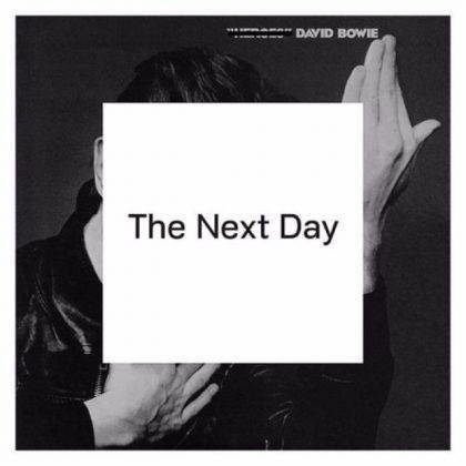 Альбом David Bowie The Next Day 2013 - Каменный лес Stone Forest