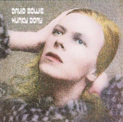 Альбом David Bowie Hunky Dory 1971 - Каменный лес Stone Forest