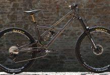 Фрирайд велосипед - Каменный лес Stone Forest