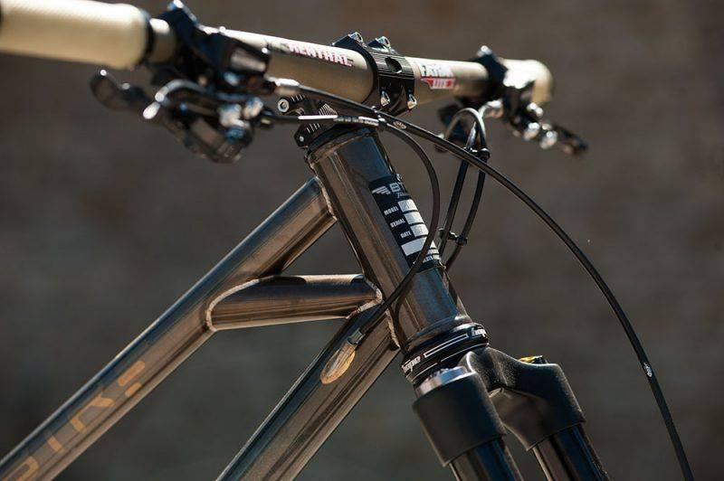 Велосипед для фрирайда 2019 - Каменный лес Stone Forest