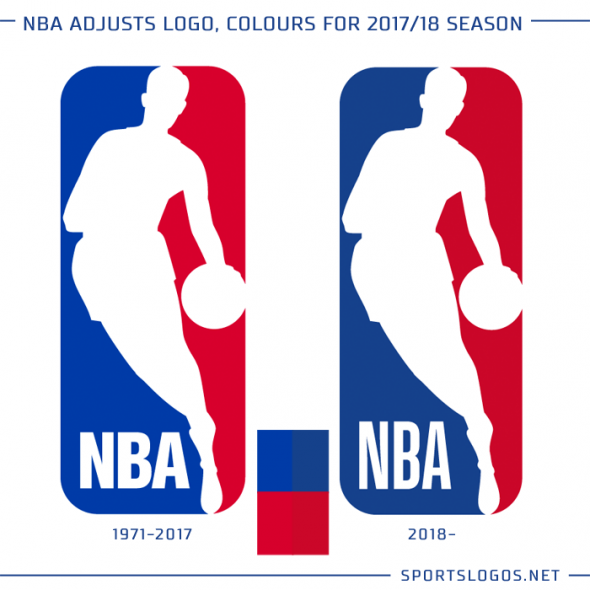 Логотип НБА - Каменный лес Stone Forest