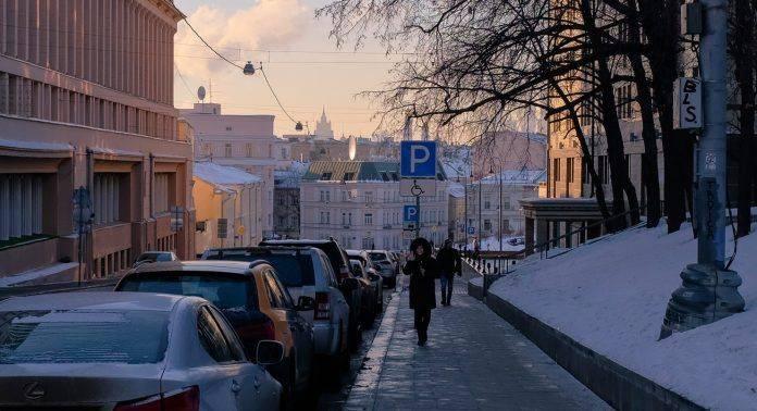 Причины нищеты в России - Каменный лес Stone Forest