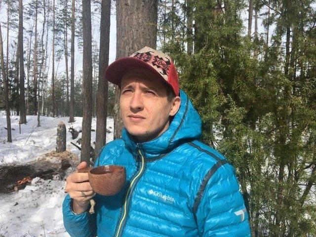 Егор Беркут - Каменный лес Stone Forest