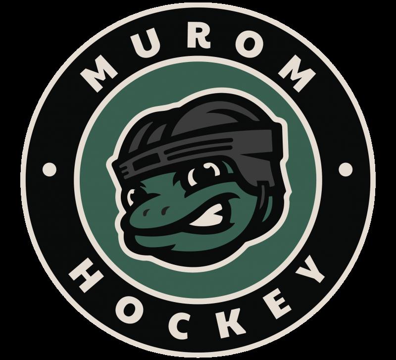 Лого Murom Hockey - Каменный лес Stone Forest