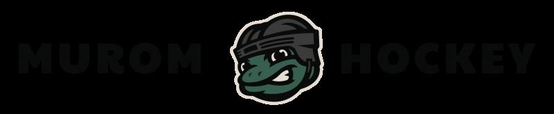 Логотип Murom Hockey - Каменный лес Stone Forest