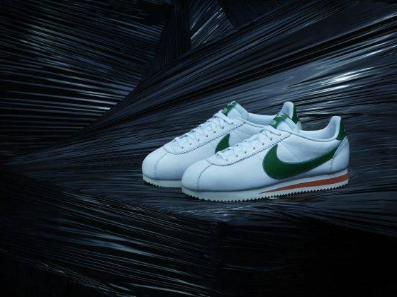 Кроссовки Nike Stranger Things - Каменный лес Stone Forest