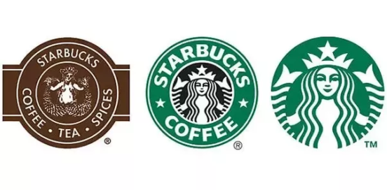 Логотип Starbucks - Каменный лес Stone Forest