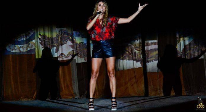 Мисс Вело Город 2019 - Каменный лес Stone Forest