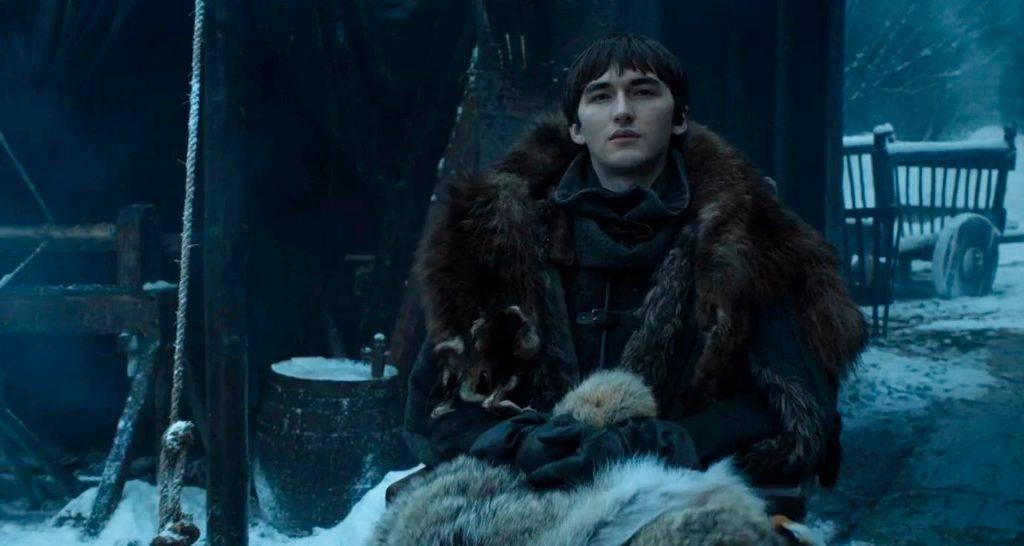 Бран Старк игра престолов