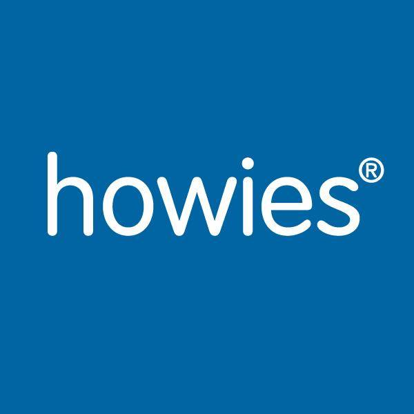 Лого Howies - Каменный лес Stone Forest