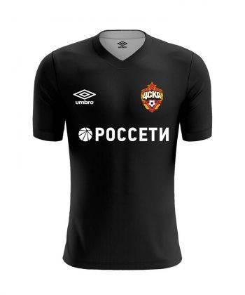 Резервная форма ЦСКА Москва 2019 2020 - Каменный лес Stone Forest