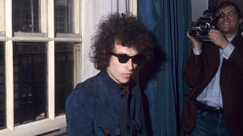 Боб Дилан - Каменный лес Stone Forest