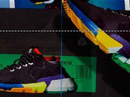 релизы кроссовок от adidas Consortium