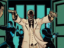 black mask dc comics