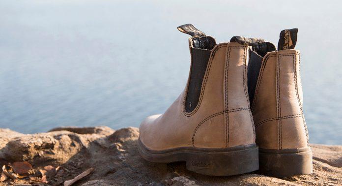 история бренда ботинок Blundstone