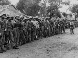 Чакская война Боливия против Парагвая 1932-1935 гг