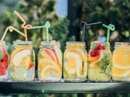 Электролитные напитки для спортсменов - Каменный лес Stone Forest