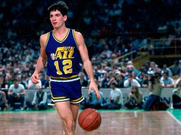 john houston stockton