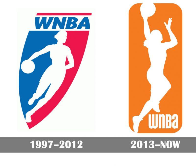 Лого женской NBA - Каменный лес Stone Forest