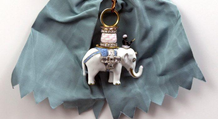 орден белого слона дания