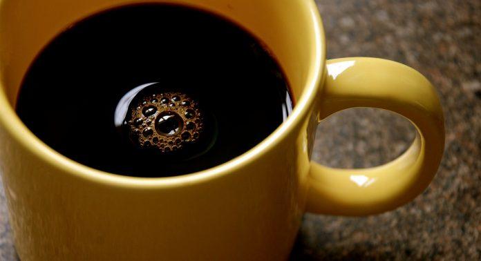воздействие кофе на организм