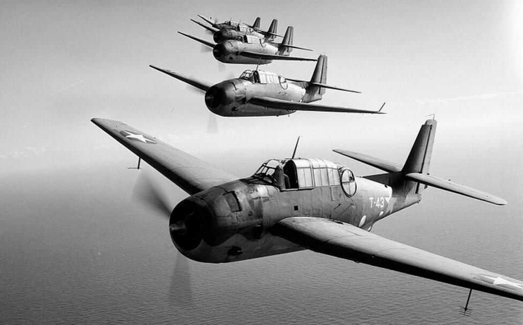 Куда летели бомбардировщики на вылете 19
