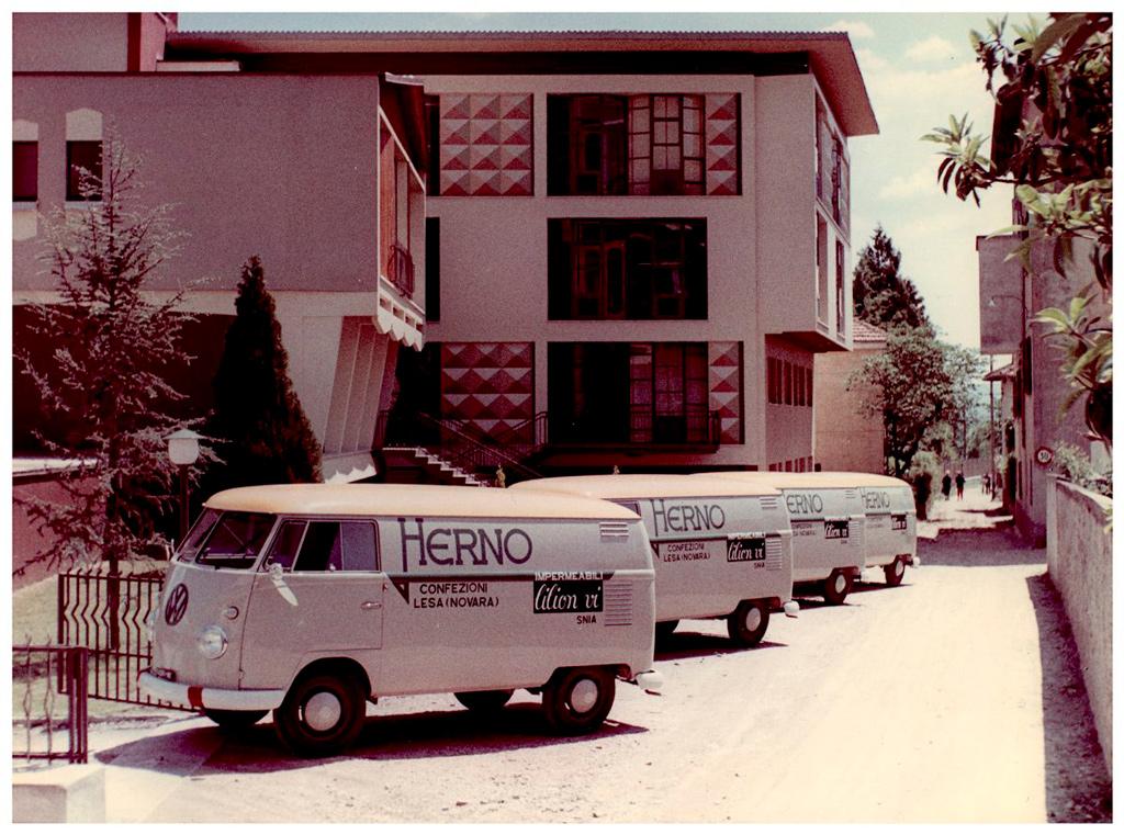 история бренда Herno