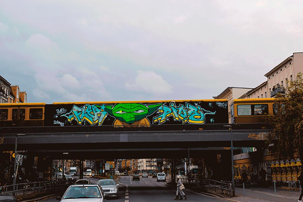 граффити оверкил начало