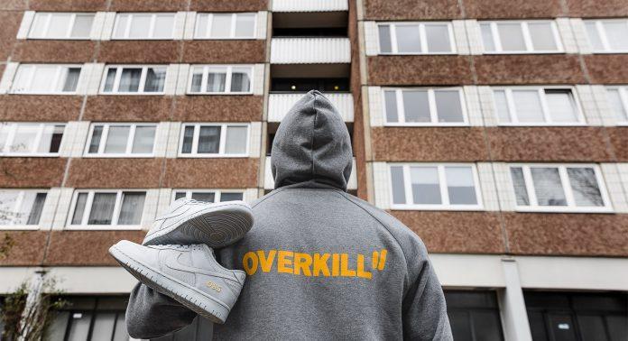 магазин Overkill
