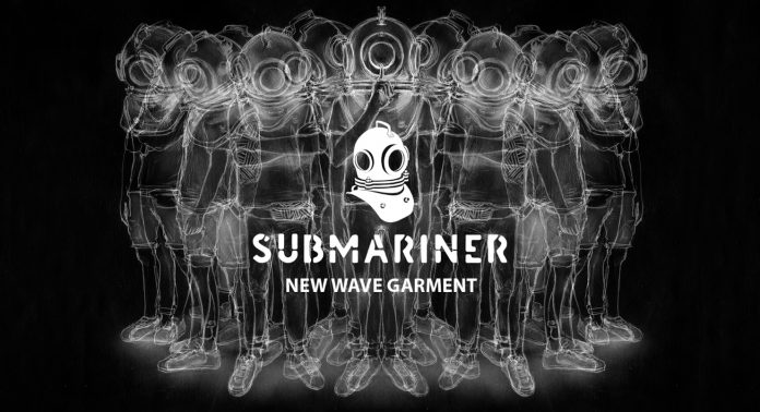 история бренда одежды Submariner