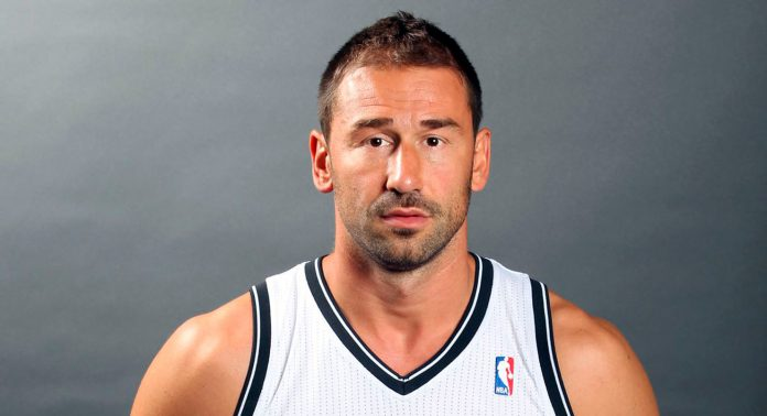 баскетболист marko jaric