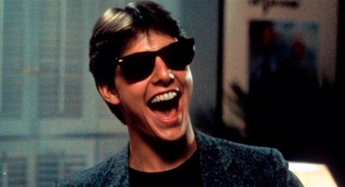 Фильм рискованный бизнес 1983 года