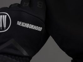 кроссовки adidas neighborhood run city
