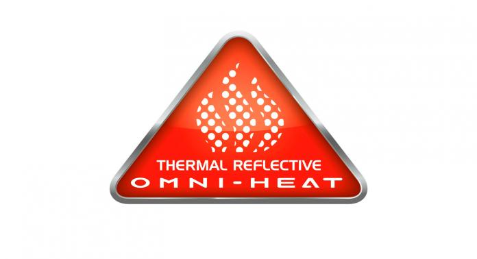 omni heat технология от бренда Columbia