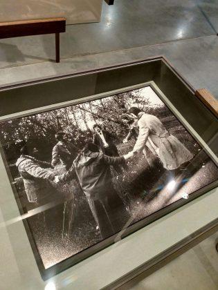 Секретики музей гараж - Каменный лес Stone Forest
