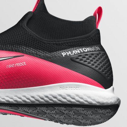 Nike PhantomVSN2 - Каменный лес Stone Forest