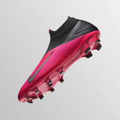 Бутсы Nike Phantom VSN 2 - Каменный лес Stone Forest