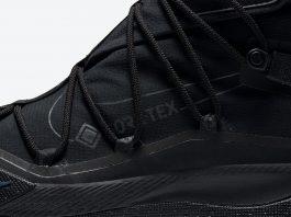 кроссовки Nike ACG antarktik gore-tex