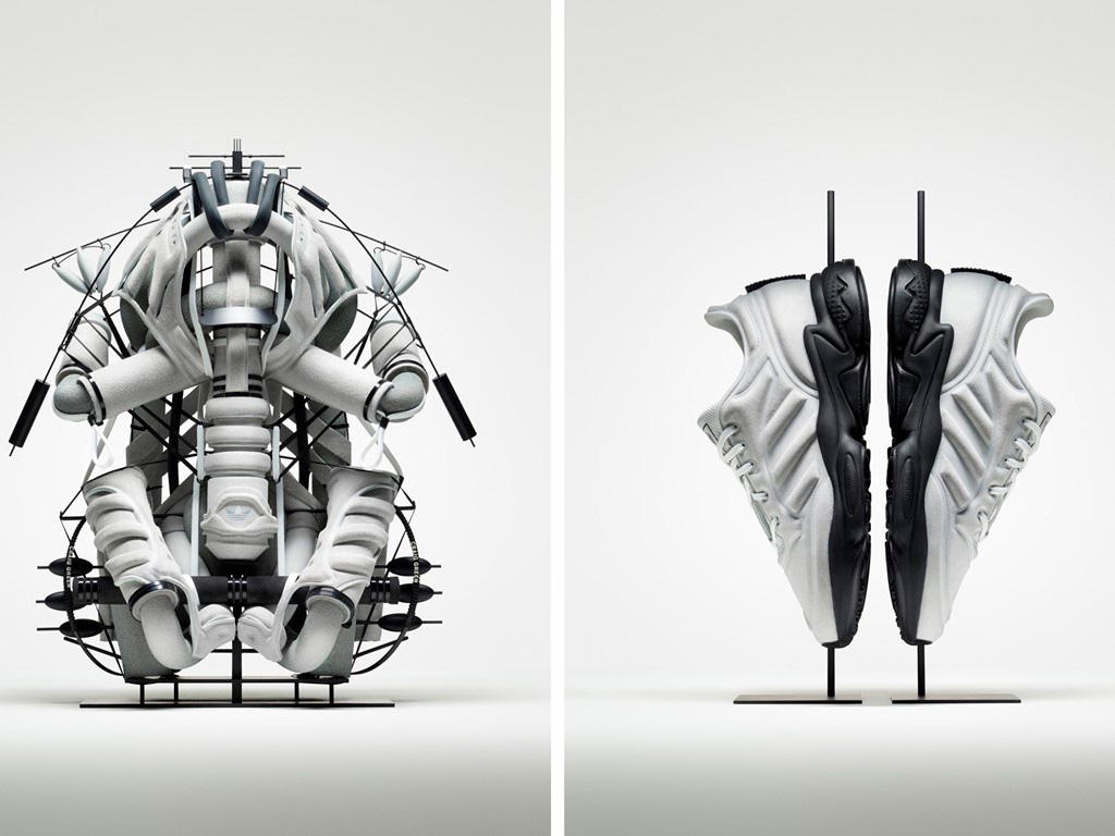 adidas Originals × Craig Green