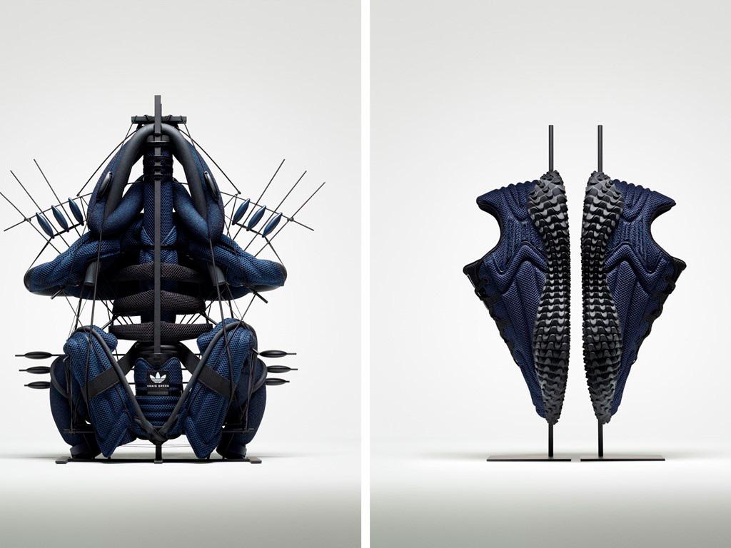 adidas Originals × Craig Green 2020