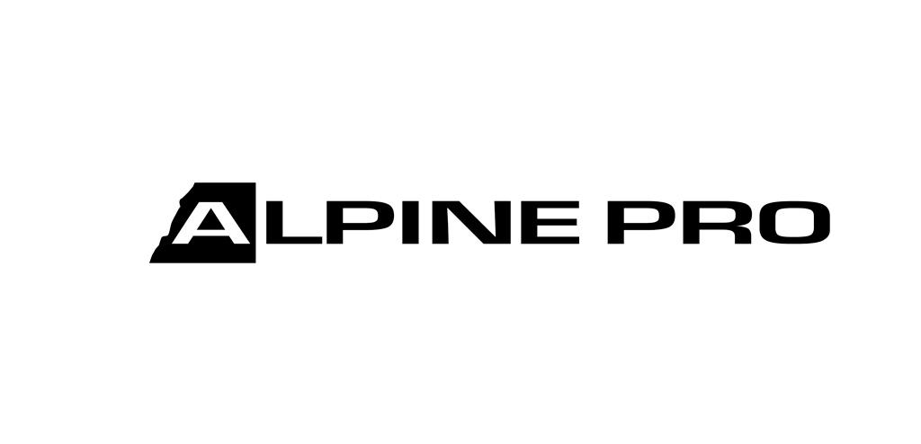 логотип компании Alpine Pro