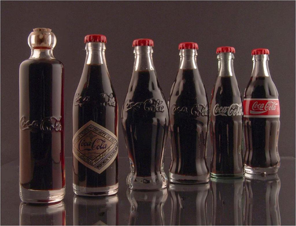реклама Coca Cola - были ли в ней запрещенные вещества или нет?