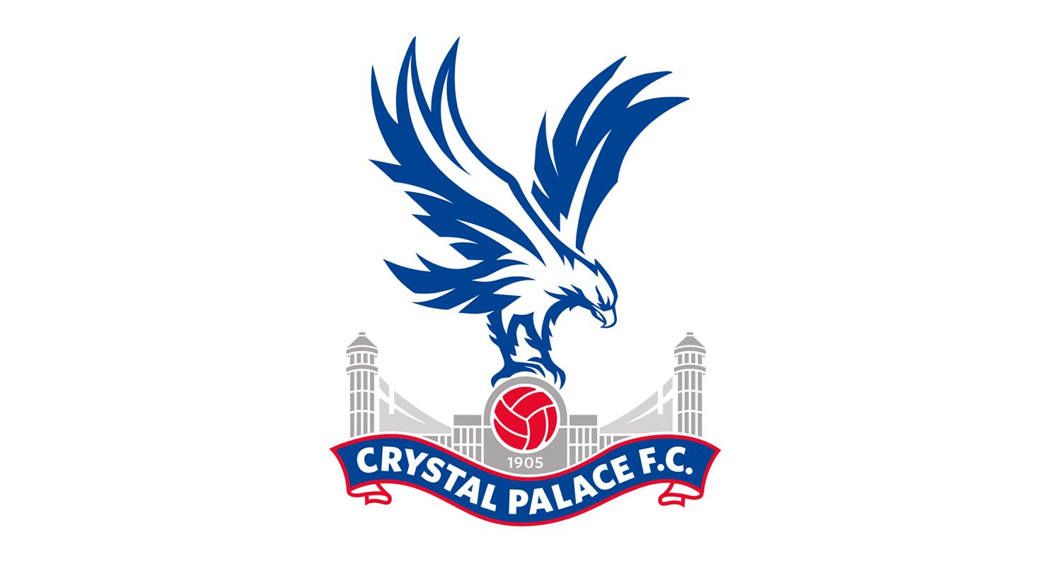 Лого кристал пелас
